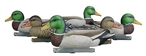 Mallard Decoys - Foam Filled Mallard Duck Decoys, Foam Filled