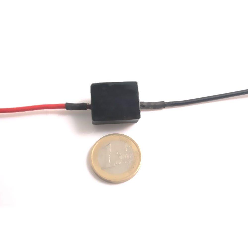 JMT Blinkrelais elektrisch Universal 4043981177411