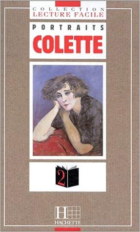 Livre gratuits Colette pdf ebook