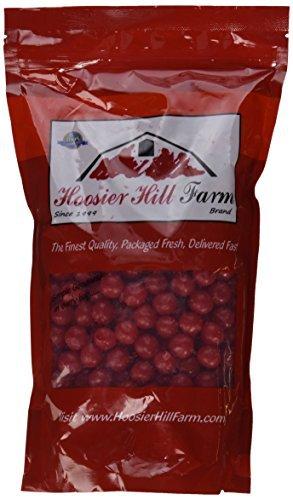 Hoosier Hill Farm Cherry Fruit Sours, 2.5 lbs
