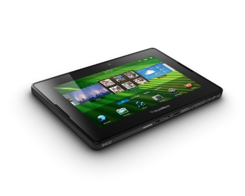 Blackberry Playbook 7-Inch Tablet (16Gb) - German Import