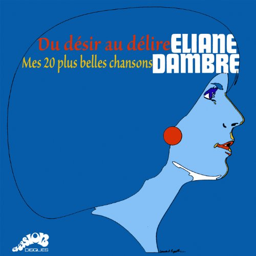 Amazon.com: Puisque tu dois partir: Eliane Dambre: MP3 Downloads