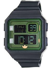 Adidas Men's Santiago ADH2883 Digital Silicone Quartz Watch