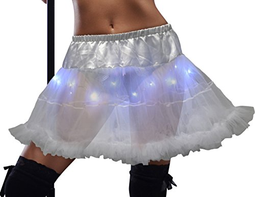 Jenni (Halloween Skirts)