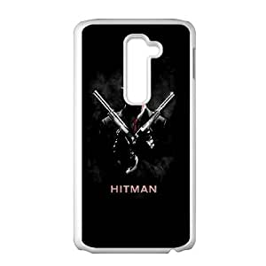 LG G2 Phone Case Hitman BT95818