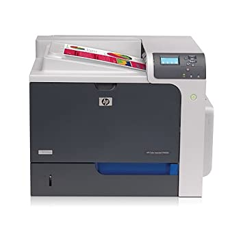 HP CC489A#B19 - Impresora láser color (35 ppm): Amazon.es ...