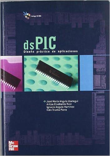 dsPIC, diseño práctico de aplicaciones