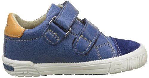 Royal garçon Bleu Rappy Access Noël 008 Baskets bébé Mini xaYqX60