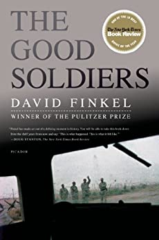 The Good Soldiers by [Finkel, David]