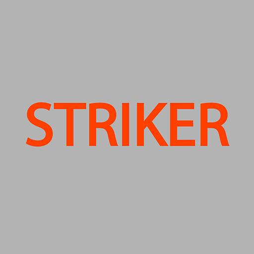 Striker Shooter - Diaries Fashion Store