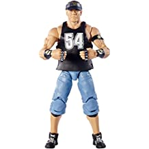 WWE Elite Collector Defining Moments Figure #4