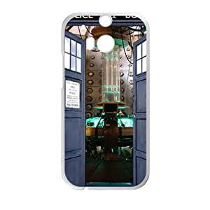 DR.WHO Daleks Phone Case for HTC One M8