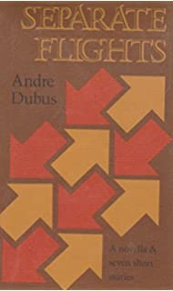 rose by andre dubus