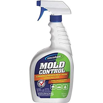 Siamons International 025 326 Concrobium Mold Control Trigger Spray