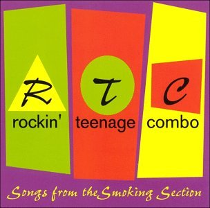 Songs from the Smoking Section by