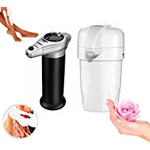 Conair Gel and Lather Heating System + True Glow Heated Lotion Dispenser Gift Set (COMBO)