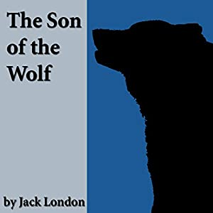 The Son of the Wolf Audiobook