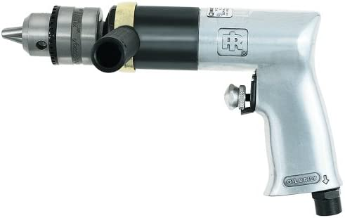 Ingersoll-Rand 7803A Heavy Duty 1 2-Inch Pneumatic Drill