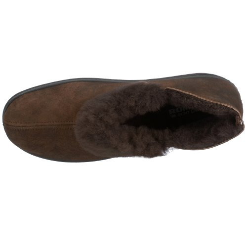 ROMIKA Romilastic 102, Pantofole donna, colore: Marrone