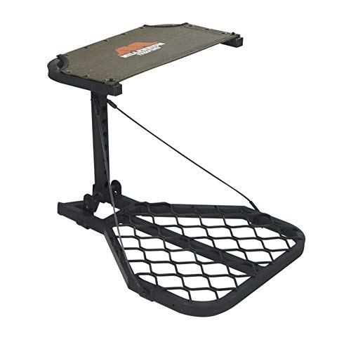 Millennium Treestands M7 Microlite Treestand (We Tied The Knot Now Take A Shot)