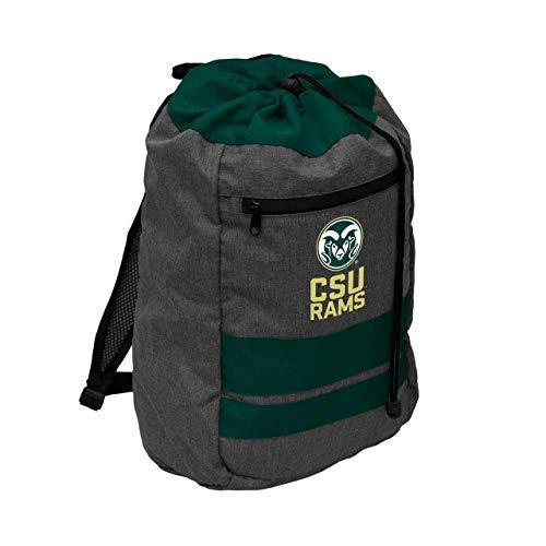 Logo Colorado State Rams NCAA Journey Backsack - ()