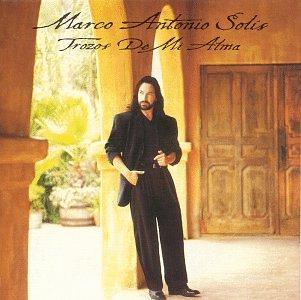 CD : Marco Antonio Solis - Trozos De Mi Alma (CD)