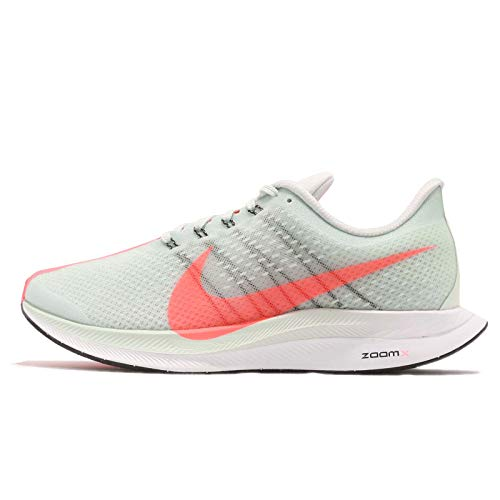 Nike Women's Zoom Pegasus 35 Turbo Running Shoe 8.5 Grey