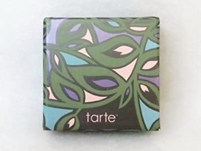 TARTE Beauty & The Box Amazonian Clay Eye Shadow Quad - Beauty Resolutions 0.2 oz