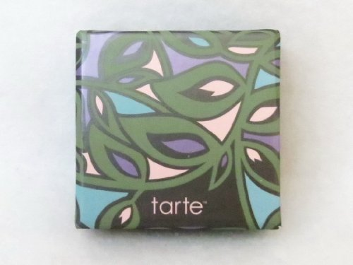 TARTE Beauty The Box Amazonian Clay Eye Shadow Quad – Beauty Resolutions 0.2 oz