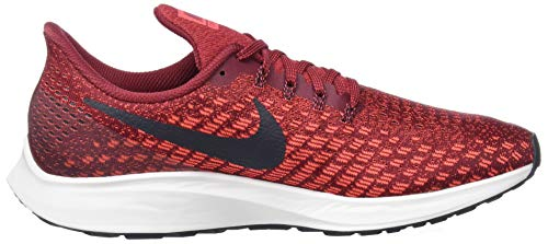 Team Grey Crimson Red Zoom 601 Scarpe Pegasus 35 Running Bright NIKE Multicolore Air Oil Uomo Taw4qP8
