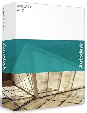 Amazon com: AutoCAD LT 2007 [OLD VERSION]