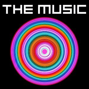 The Music (Enhanced Cd Music Book)