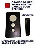 971LM Chamberlain LiftMaster Garage Door Opener Remote Control 971LM 390MHZ