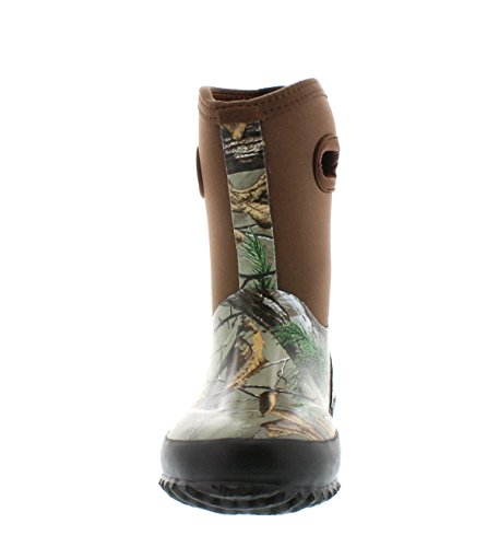 Youth Boot Bayou Waterproof camouflage Camouflage Unisex Rain Itasca Kids Zq6WPEwx