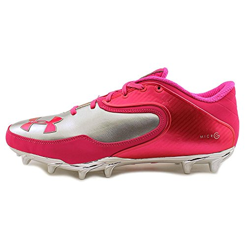 Under Armour Team Nitro Icon Low MC Larga Sintetico Scarpe ginnastica