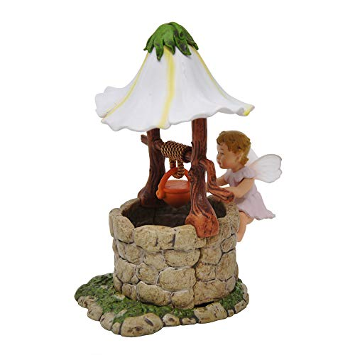 Flower Fairies Secret Garden - Baby Apple Blossom Fairy & Accessories...