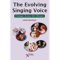 The Evolving Singing Voice: Changes Across the Lifespan