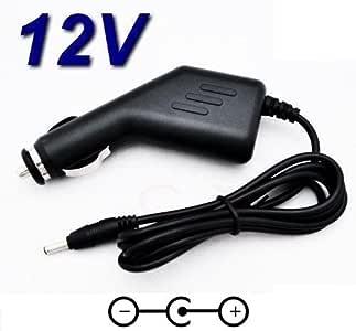 Cargador Coche Mechero 12V Reemplazo Reproductor DVD NEVIR NVR ...