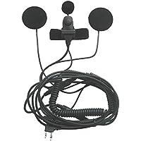 MIDLAND RADIO-Closed Face Helmet Headset Kit w/boom mi