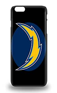 Premium NFL San Diego Chargers Logo Back Cover Snap On 3D PC Case For Iphone 6 Plus ( Custom Picture iPhone 6, iPhone 6 PLUS, iPhone 5, iPhone 5S, iPhone 5C, iPhone 4, iPhone 4S,Galaxy S6,Galaxy S5,Galaxy S4,Galaxy S3,Note 3,iPad Mini-Mini 2,iPad Air )