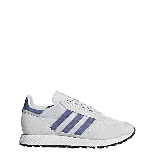 Bianco Adidas Fitness negbás Forest W Donna balcri 000 Da blanub Grove Scarpe nw7a0wgrq