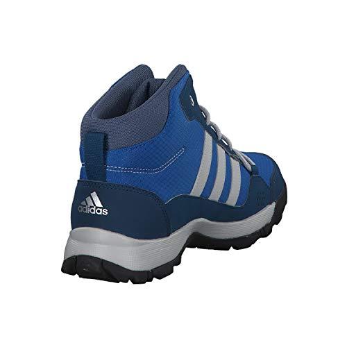gridos Adulte belazu Hyperhiker Multicolore De K 000 tintec Chaussures Mixte Fitness Adidas waq1SCnB