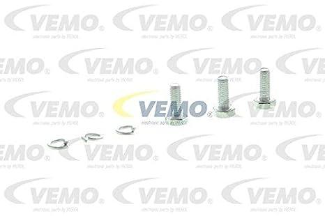 Vemo V10-07-0011 Motor del limpiaparabrisas: Amazon.es: Coche y moto