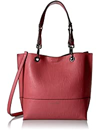 Reversible N/S Novelty Tote Bag