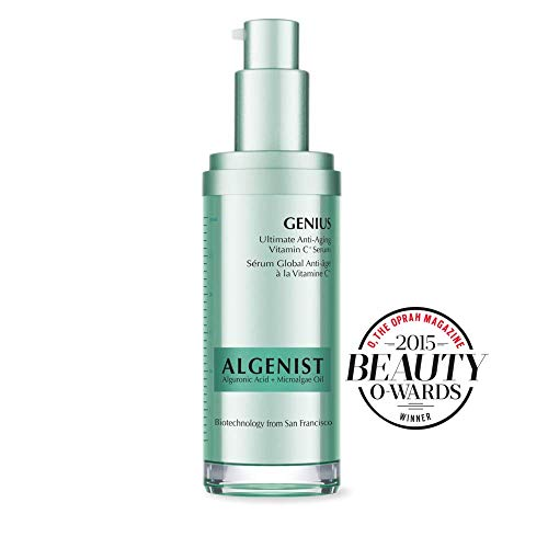 (Algenist Genius Ultimate Anti-Aging Vitamin C Serum, 1 oz)