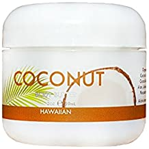 Maui Soap Co. Coconut Body Butter 2 Oz
