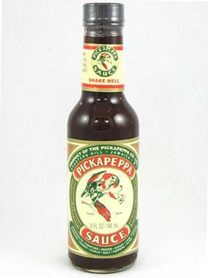 Pickapeppa Original Hot Sauce 5oz