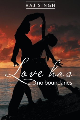Love Has No Boundaries PDF