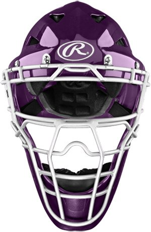 Rawlings HLCH1S Catcher's Helmet by Rawlings