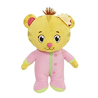Daniel Tiger's Neighborhood Baby Margaret Mini Plush